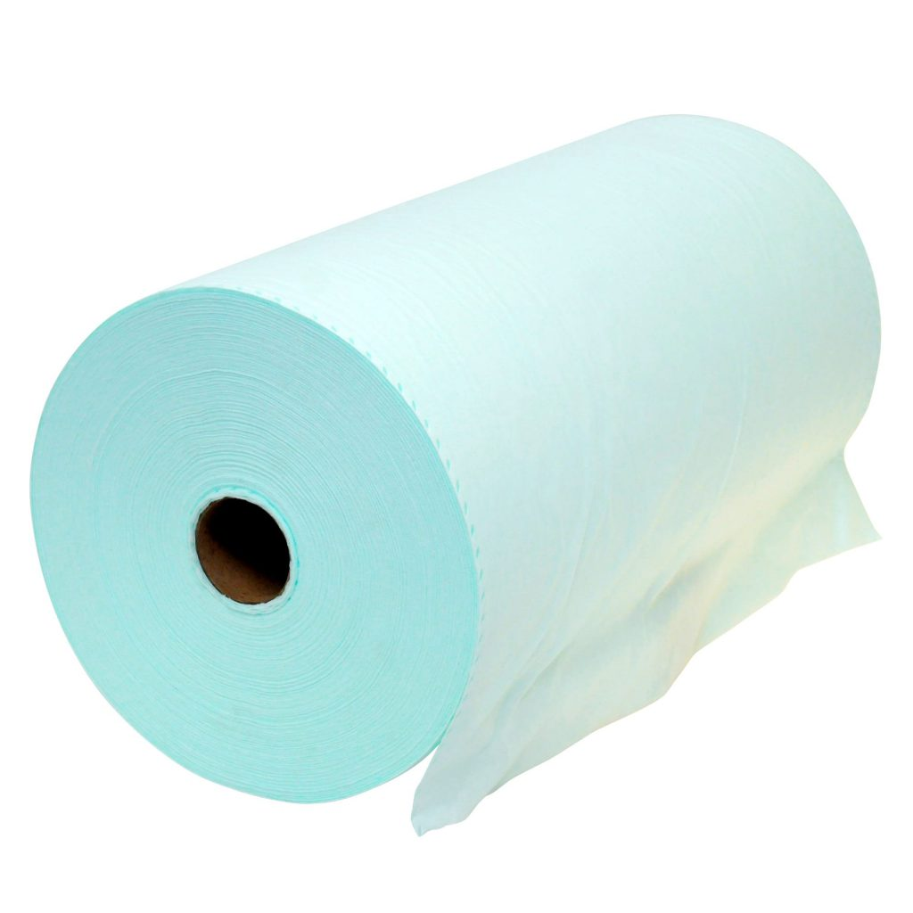 Air Filter Media Roll Green F6 Polypropylene Micro 700