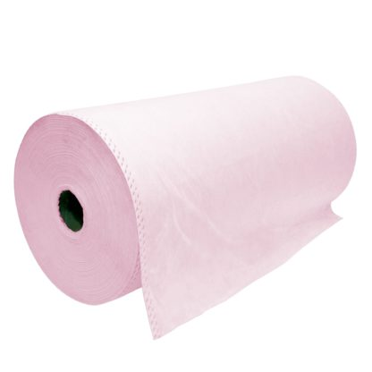 Air Filter Media Roll Pink F7 Polypropylene Micro 700