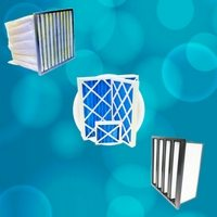 Filters for Air Conditioning & Ventilation