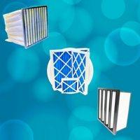 Air Filter for HVAC | Air Filtration