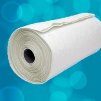 Welded Pockets Air Filter Media Rolls