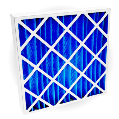 G4 Pleated Panel Air Filter Polyester Large