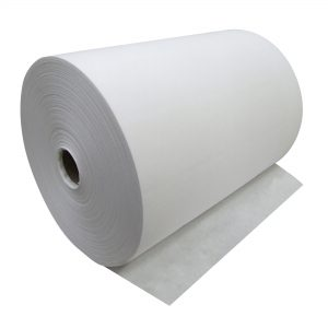 Pleatable Air Filter Media Polypropylene Micro 3000