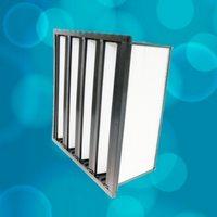 Rigid Filter Air Filtration
