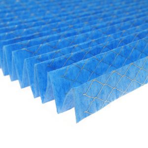 G4 Pleated Air Filter Media Polyester