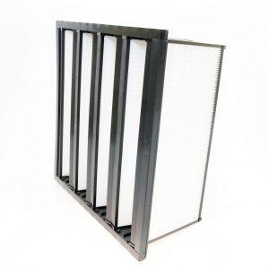 Rigid Compact Air Filter