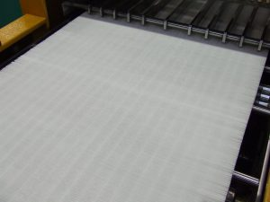 Pleating Machines for Pleated Air Filter Media
