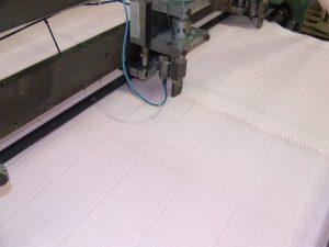 Welding Polypropylene Air Filter Media Rolls