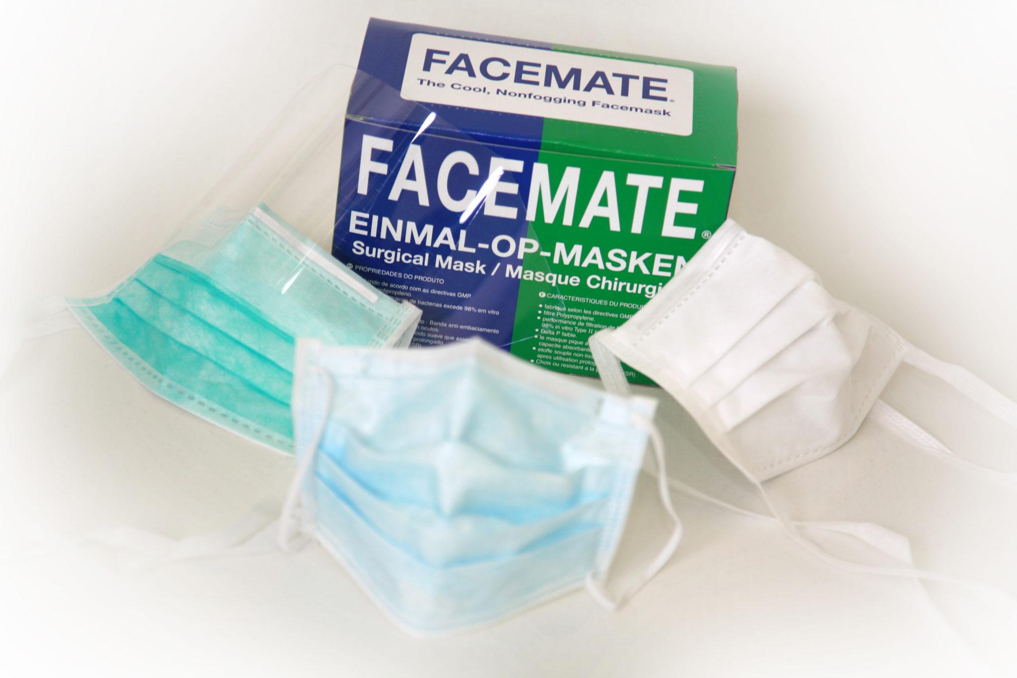 maske surgical mask
